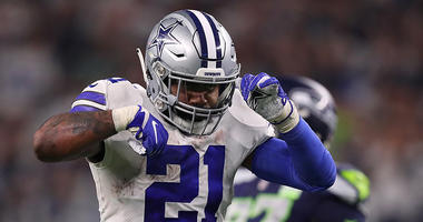 Pay Day Coming Soon for Zeke?