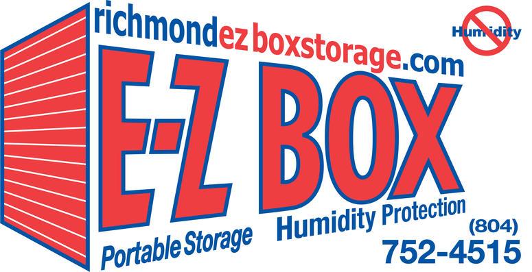 EZ Box Storage