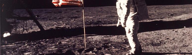 Americans Prefer NASA Lookout