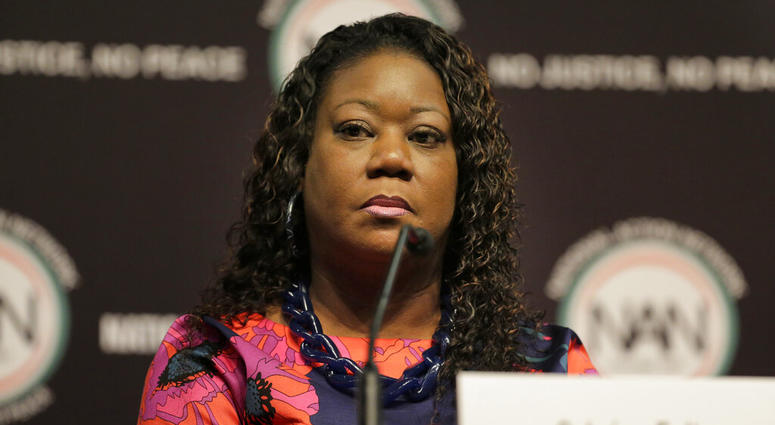 Mother of Trayvon Martin Announces Run | Newsradio 1140 WRVA