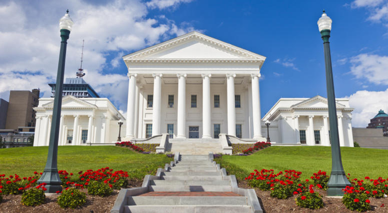 GOP Del. Rob Bell sent a letter to Democrats on Monday saying an upcoming special legislative session on gun laws could double as an opportunity for a bipartisan hearing on Lt. Gov. Justin Fairfax's behavior. (iStock / Getty Images Plus/traveler1116)