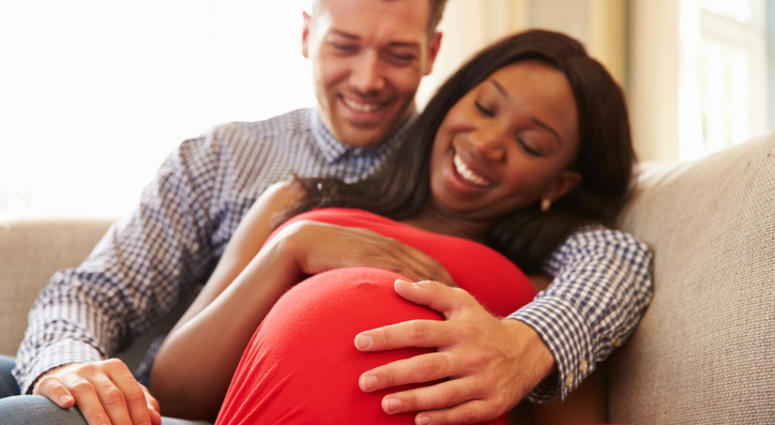 Virginia Gov. Ralph Northam has announced a new goal to lower the maternal mortality rate for black women Virginia gov seeks drop in black women's maternal death rate. (monkeybusinessimages/ iStock / Getty Images Plus)