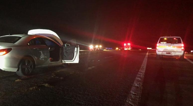 Good Samaritans Killed On 288 | Newsradio 1140 WRVA