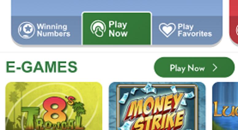 Virginia Lottery Goes Mobile | Newsradio 1140 WRVA