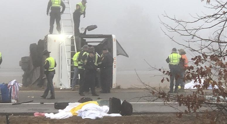Bus Driver In Fatal Accident Back In Court | Newsradio 1140 WRVA