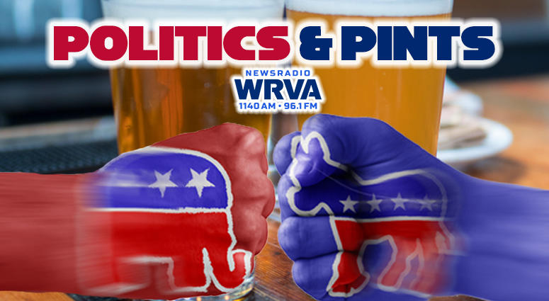 BUY TICKETS   Politics and Pints