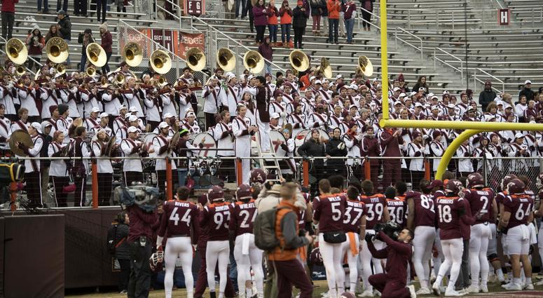 In-state tuition to remain unchanged at Virginia Tech for