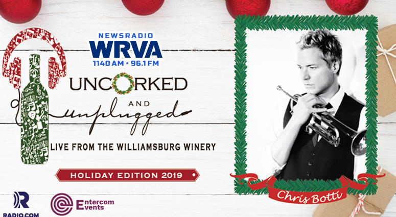 Uncorked & Unplugged-Holiday Edition