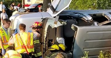 accident | Newsradio 1140 WRVA