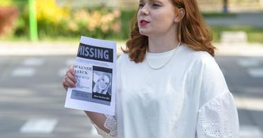Student Missing Following Lyft Ride