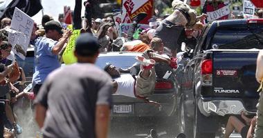 Supremacist Sentenced In Charlottesville