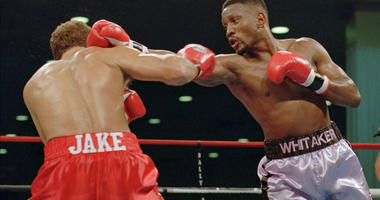 Boxing champ Pernell Whitaker dies