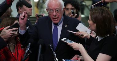 Bernie Sanders: Impeach President Trump