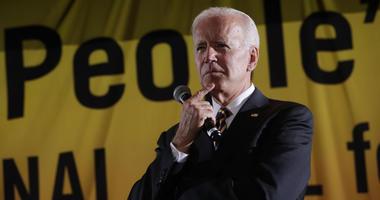 Joe Biden Stands With Racists And Bigots
