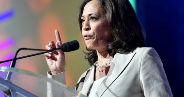 Kamala Harris: If I'm President, I Am Coming To Take Your Guns