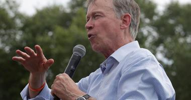 Hickenlooper Ends Presidential Run