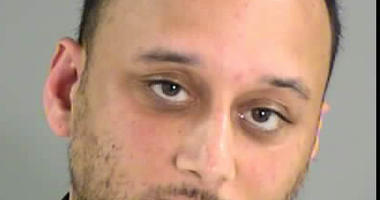 Henrico Exposure Arrest Made