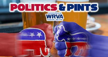 MORE TICKETS RELEASED   Politics and Pints