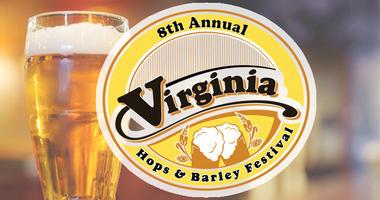 VA Hop and Barley Festival