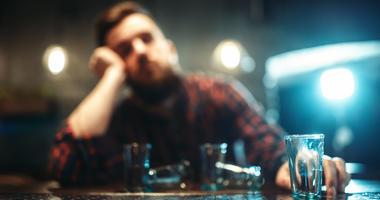 Appeals court to hear challenge to 'habitual drunkard' law.  (Dreamstime)