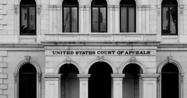 United states court of appeals, Richmond, Virginia. (Dreamstime)