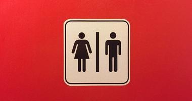 Restroom Sign. Kittisak Soponwongsakorn | Dreamstime.com