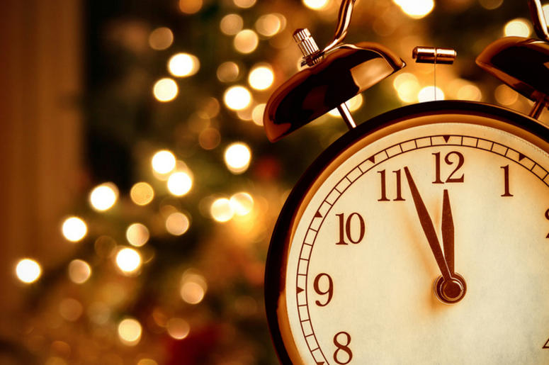 5 Environmentally-Friendly New Year's Resolutions to Commit to | 1Thing