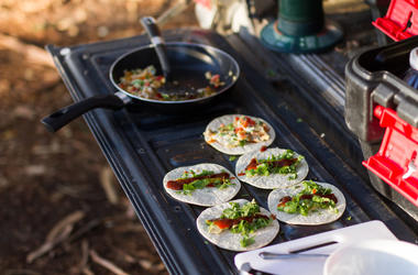 healthy tailgating tips