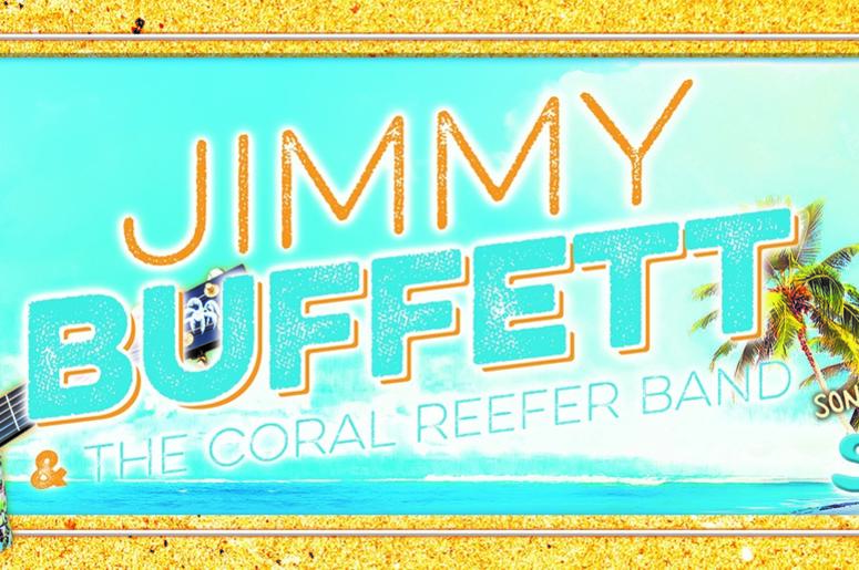 Jimmy Buffett and the Coral Reefer Band | 2WD 101 3