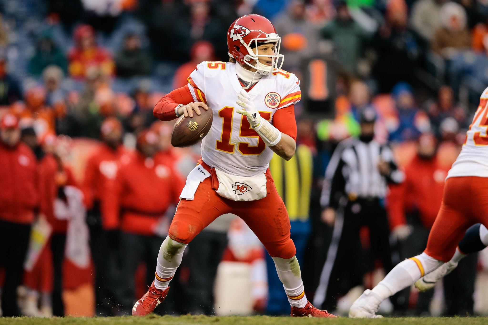df775dffb05 08/27 - Patrick Mahomes Interview | 610 Sports Radio