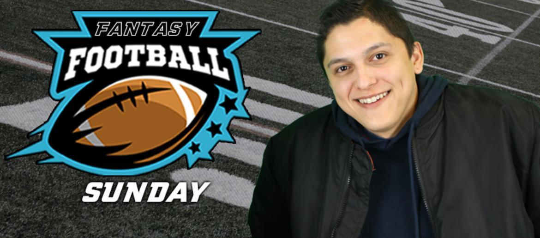 Fantasy Football Sunday   610 Sports Radio