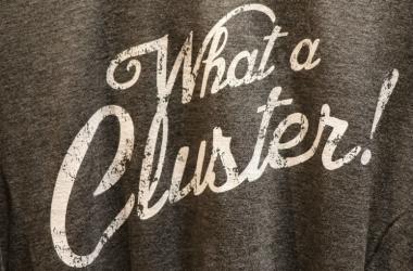 Goo Goo Cluster