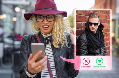 Wolf-Dating-App