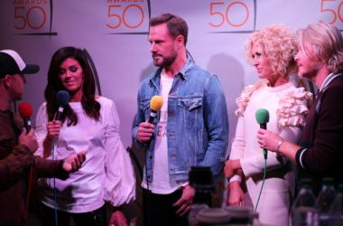 Justin Moore with Little Big Town