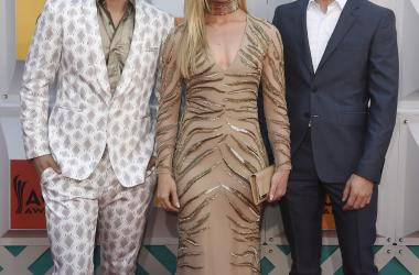 The Band Perry - 2016 ACM Awards
