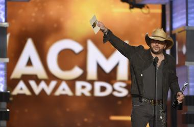 Jason Aldean - ACM Awards