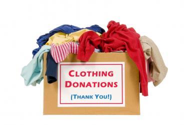 Goodwill Donation
