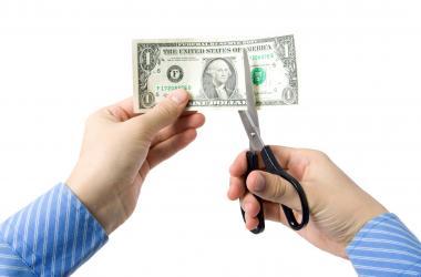 Cut Dollar