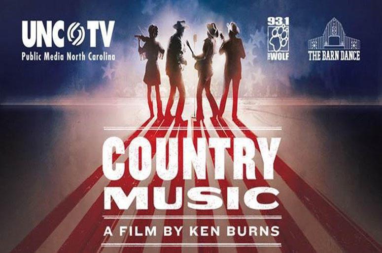 93 1 FM The Wolf - Greensboro Country Music - WPAW-FM