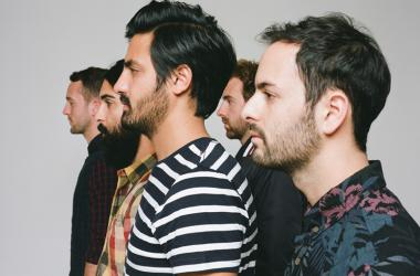 Young the Giant is playing Birthday Bash August 13th!