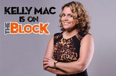 Kelly Mac is Back on the Block