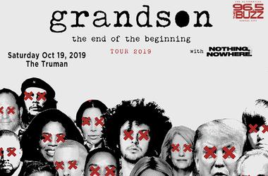 grandson 10.19.19