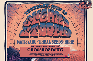 Slightly Stoopid & Matisyahu