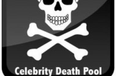 DeathPool - Celebrity Death Pool