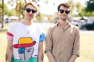 be4cf52ad Glass Animals' New