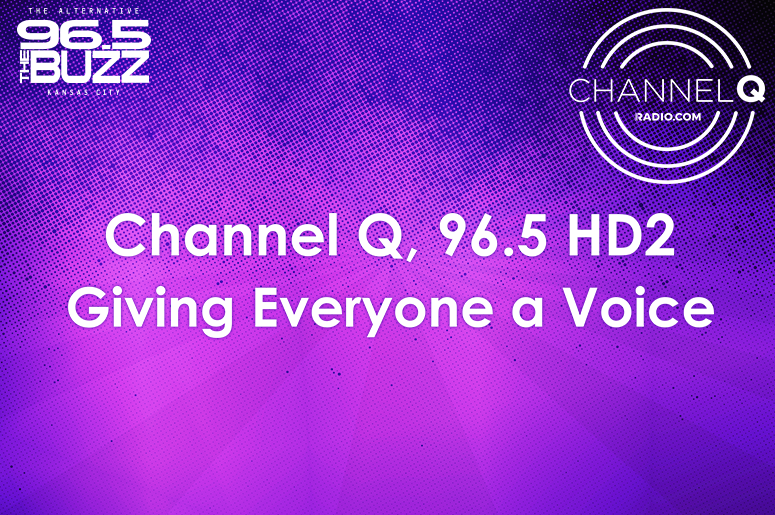 Channel Q 96.5 HD2