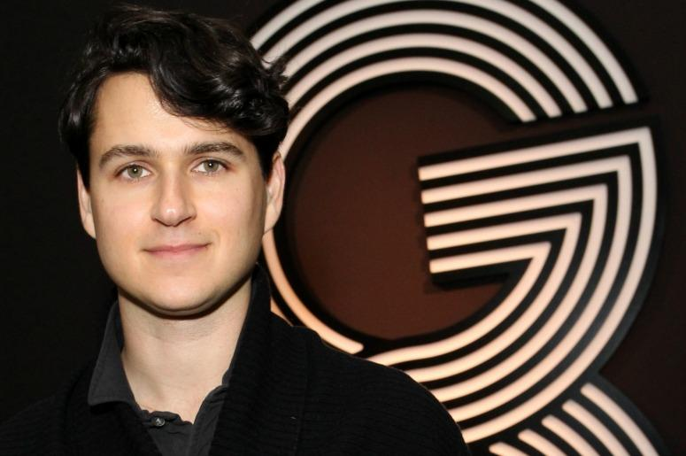 Ezra Koenig - Vampire Weekend