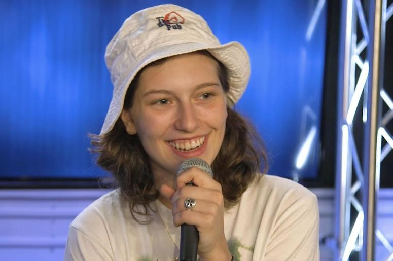 King Princess / Mikaela Strauss