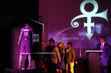 Prince Uniform