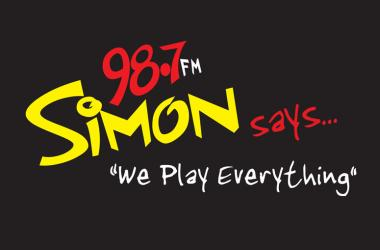 Simon says We play everything.